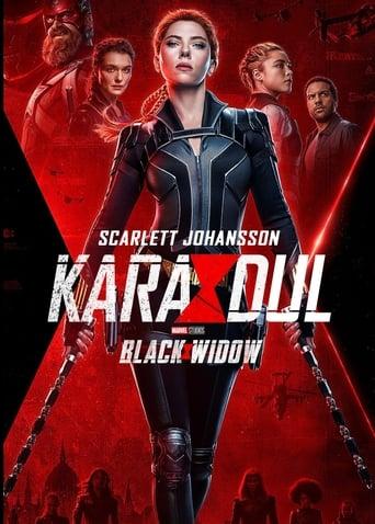 Kara Dul