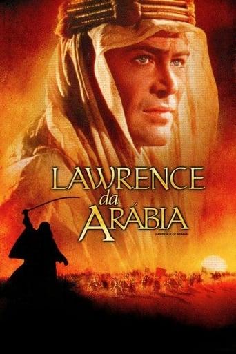 Lawrence da Arábia