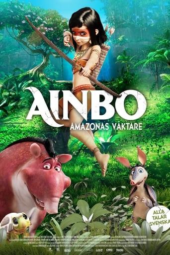 Ainbo - Amazonas väktare