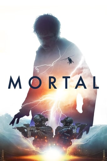 Watch Mortal Full Movie Online Free HD 4K