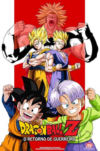 Dragon Ball Z: Rivais Poderosos