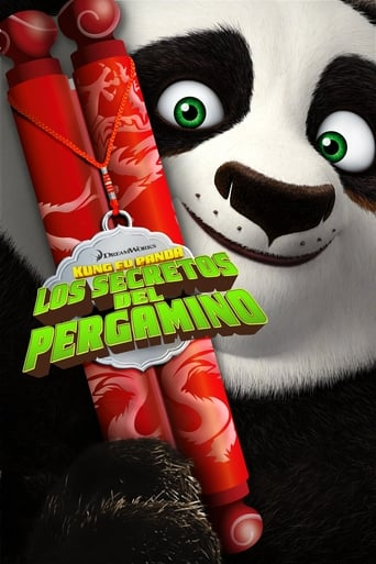 thumb Kung Fu Panda: Secrets of the Scroll