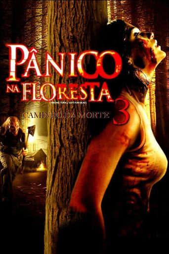 Pânico na Floresta 3