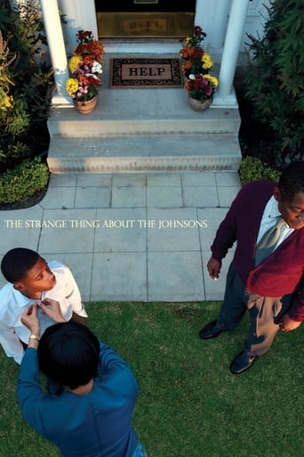 The Strange Thing About the Johnsons