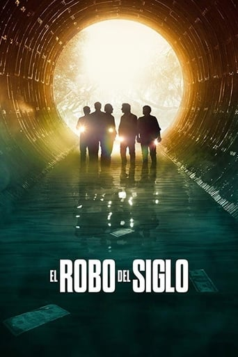 Watch El robo del siglo Full Movie Online Free HD 4K