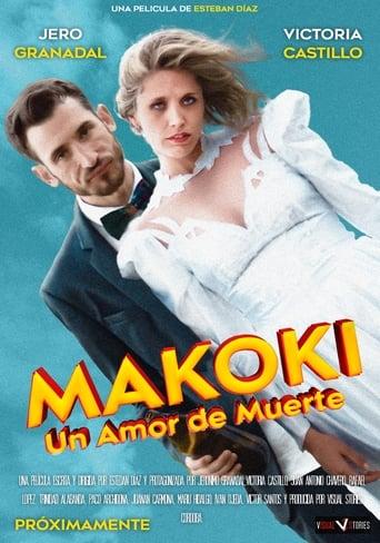 thumb Makoki Un Amor de Muerte