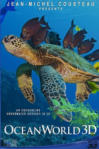 Voyage sous les mers 3D