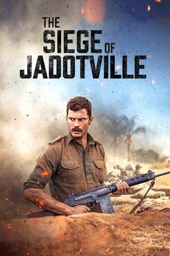 Watch The Siege of Jadotville Online
