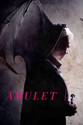 Watch Amulet Online