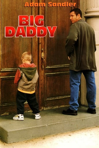 Drôle de père