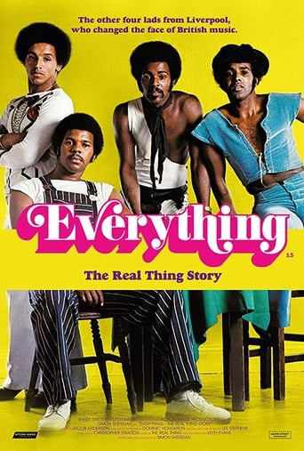 Watch Everything: The Real Thing Story Online