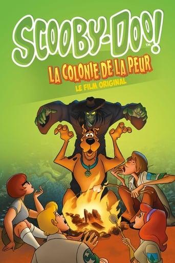 Scooby-Doo! : La colonie de la peur