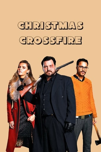 Watch Christmas Crossfire Full Movie Online Free HD 4K