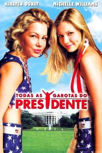 Todas as Garotas do Presidente