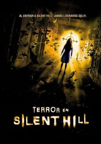 thumb Terror en Silent Hill