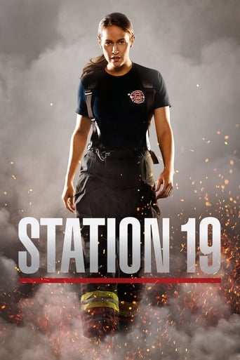 Grey's Anatomy : Station 19