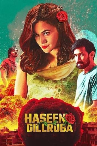 Watch Haseen Dillruba Full Movie Online Free HD 4K