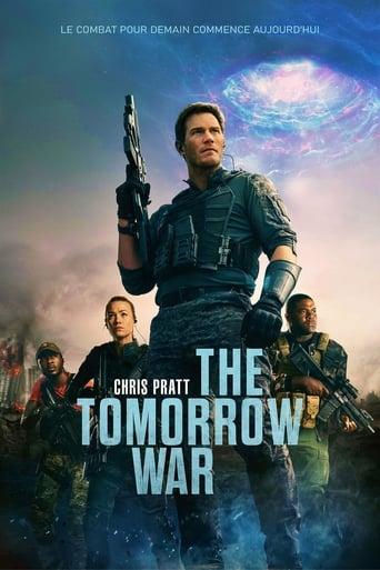Watch The Tomorrow War Full Movie Online Free HD 4K