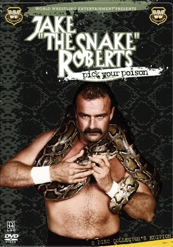 WWE: Jake 'The Snake' Roberts - Pick Your Poison