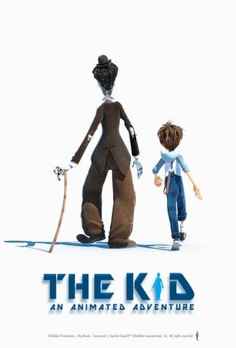The Kid: An Animated Adventure