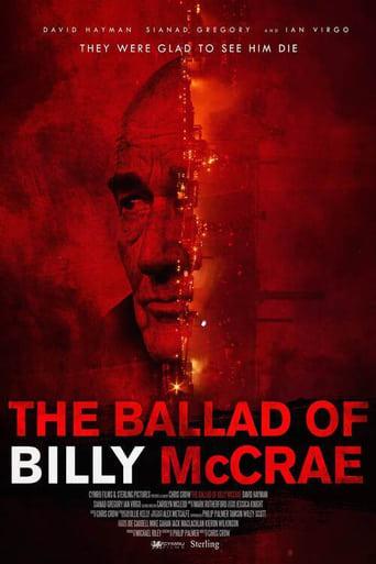 thumb La Balada de Billy McCrae