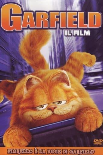 Garfield: Il film