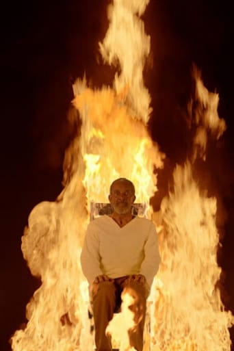 Martyrs: Fire