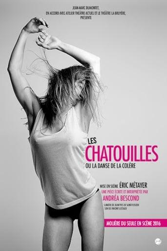 Andréa Bescond - Les Chatouilles ou La Danse de la colère