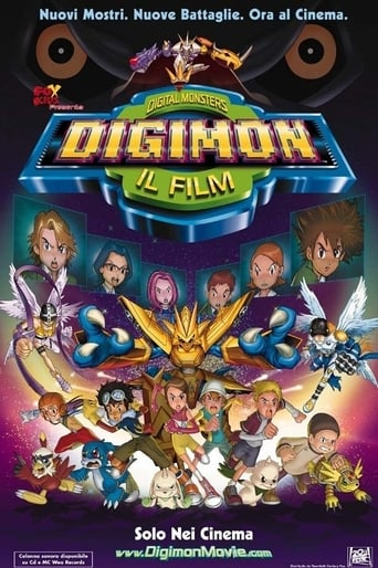 Digimon - Il film