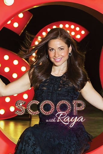 Scoop With Raya