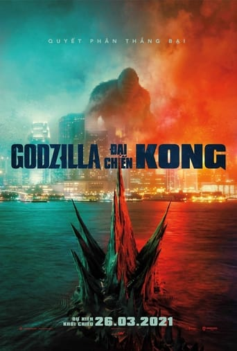 Watch Godzilla Đại Chiến Kong Full Movie Online Free HD 4K