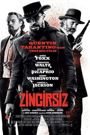Zincirsiz Django
