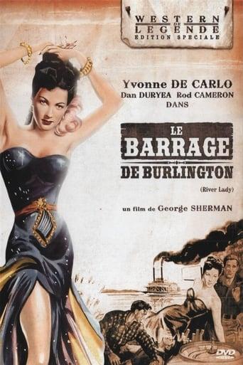 Le Barrage de Burlington