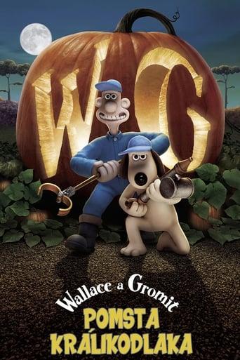 Wallace a Gromit: Pomsta králikolaka