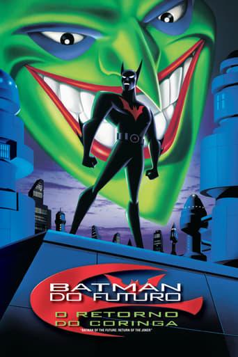 Batman do Futuro: O Retorno do Coringa