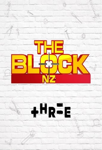The Block NZ