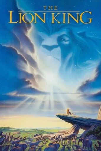 Vua Sư Tử (1994)