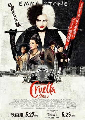Watch クルエラ Full Movie Online Free HD 4K