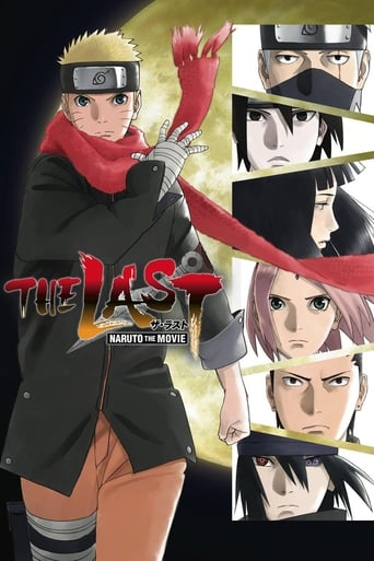 Watch THE LAST -NARUTO THE MOVIE- Full Movie Online Free HD 4K