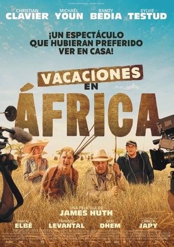 thumb Vacaciones en África