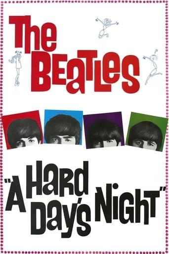Watch A Hard Day's Night Online