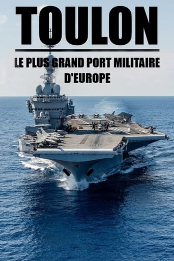 Toulon, le plus grand port militaire d'Europe
