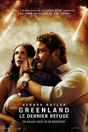Watch Greenland Full Movie Online Free HD 4K