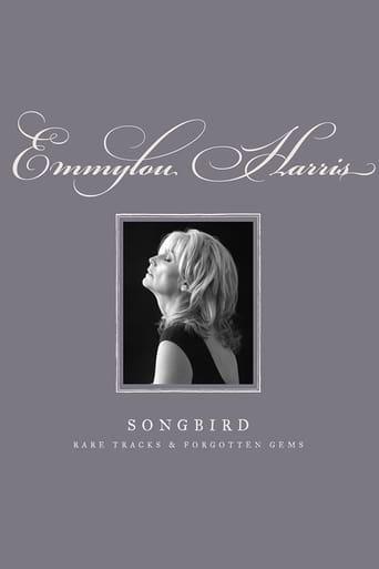 Emmylou Harris - Songbird: Rare Tracks and Forgotten Gems