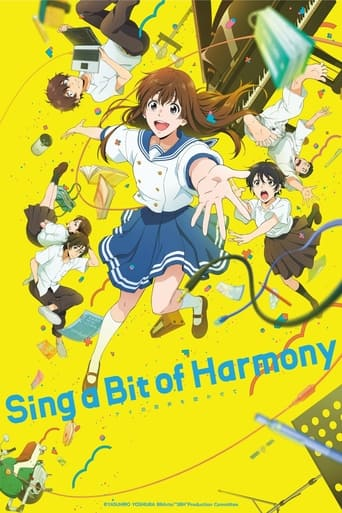 Sing a Bit of Harmony