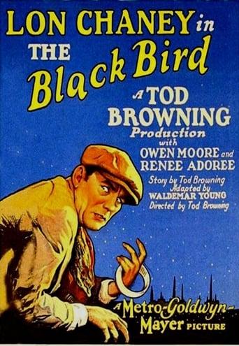 L'Oiseau noir