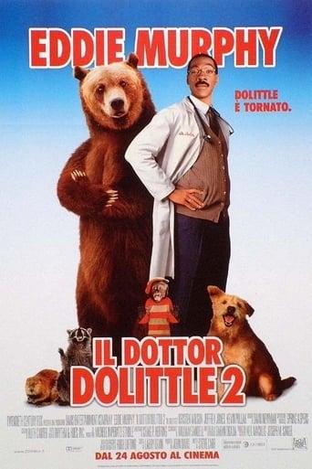 Il dottor Dolittle 2