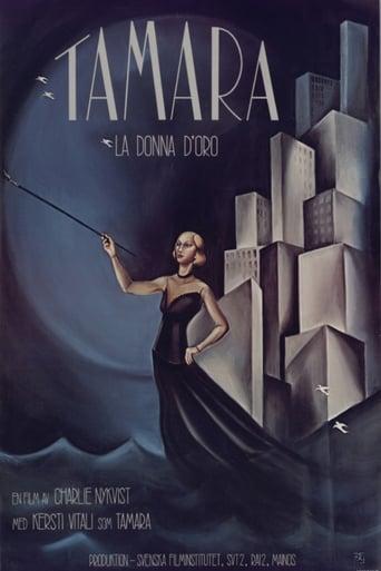 Tamara - La Donna d'Oro