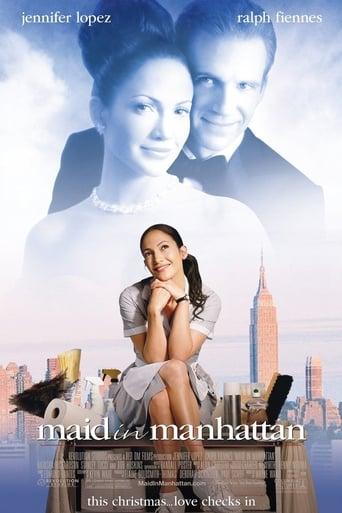 Watch Maid in Manhattan Online