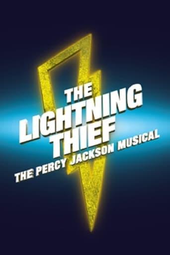 The Lightning Thief: Percy Jackson Musical